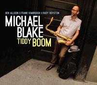 Tiddy Boom cover art